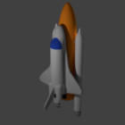 नासा के अंतरिक्ष शटल