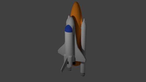 Nasa-avaruussukkula