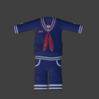 Sjömansuniform