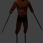 Swordsman Xman-karakter