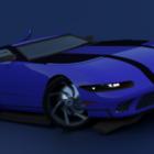 T-rm1 Sportbil