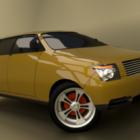 سيارة لكزس Tvcm