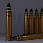 Tank Shell Apt Bullet