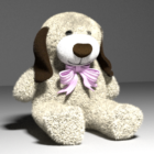 Little Dog Toy