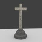 Pamětní kříž