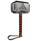 Thor Hammer Weapon