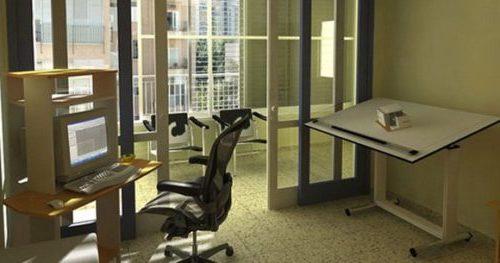 Workspace Furniture Interior