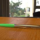 قلم حبر المدرسة V2