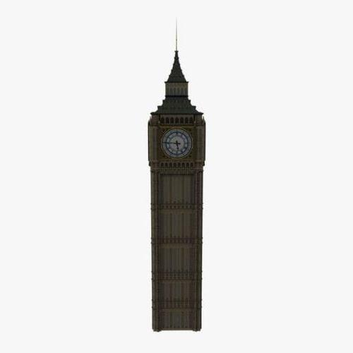 Big Ben -rakennus