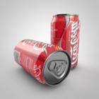 Canette de Cocacola