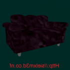 Gauč Obývací pokoj