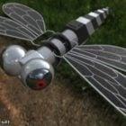 Spy Dragonfly Robot