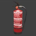 कार्यालय अग्निशामक