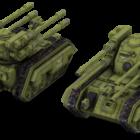 ヒドラ帝国警備隊
