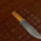 Kurzes Messer