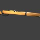 Pistolet Lee-enfield