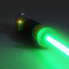 Sabre laser vert clair
