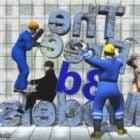 Werknemers karakter