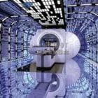 Interiore della stanza di fantascienza