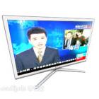 Hem platt-TV-skärm