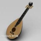 Mandolinův nástroj