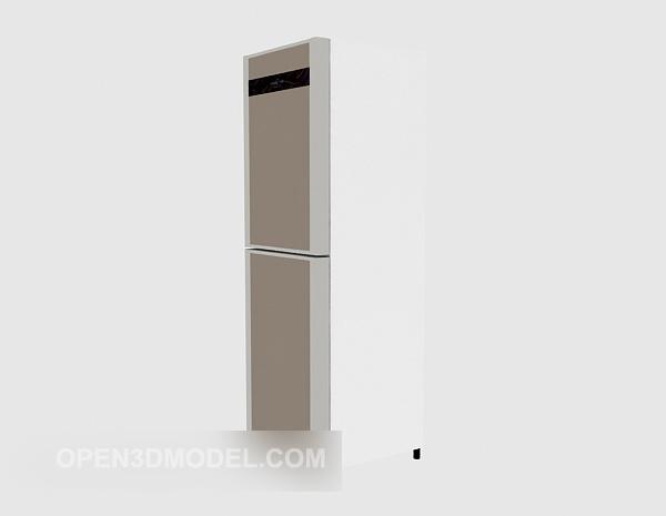 Home Refrigerator Modern Style