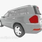 Piccolo Van Grey Color