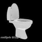 Wspólny projekt toalety Flush