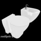 Toilette Lavabo sanitario