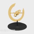 Złote Kręgi Meble stołowe