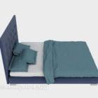 Coperta da letto moderna Simmons