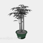 Plant Potted Furniture