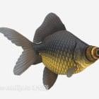 Ikan Mata Besar