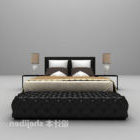 Double Bed With Daybed