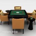 Casino Mahjong Möbel