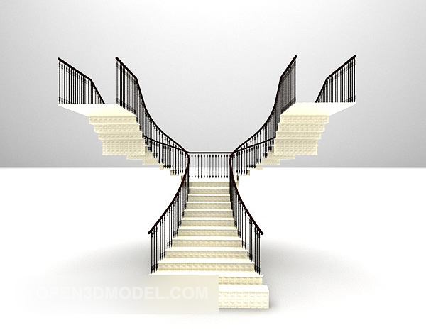 Hotelli Grand Stair