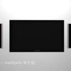 Tv Med Ljudapparat