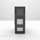 Speaker Grey Box