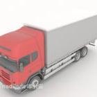 Pojazdy do transportu ciężarówek