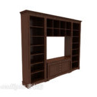 Chinese Atmospheric Tv Cabinet