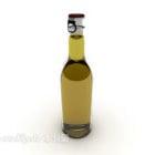 Zwykła butelka piwa