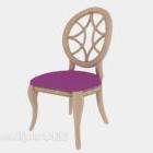American Dressup -tuoli
