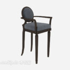 American Exquisite High Chair