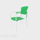 Sillón Armrail Green Lounge