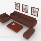 Atmospheric Home Combination Sofa