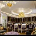Luxury Dining Classic Decoration Hall
