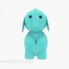 Baby Elephant Stuff Toy