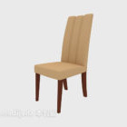 Back-to-back Dining Chair