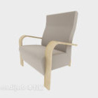 Back-to-back Lounge Chair