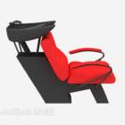Barber Shop Shampoo Special Chair